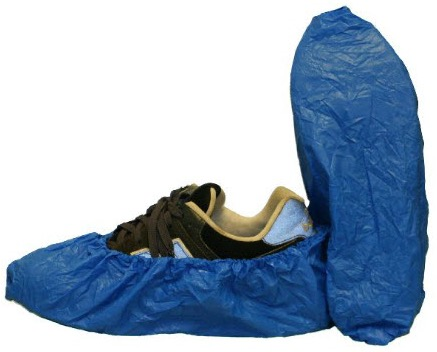 Shoe Cover Ice Review