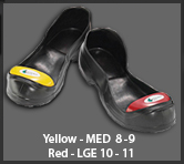 01b5c0c6d33 WILKURO SAFETY TOES OVERSHOES