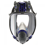 3M Ultimate FX FF-400 Full Face Respirator