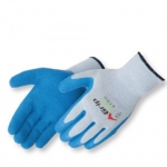 A-GripTM BLUE LATEX GLOVE 4700
