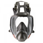 3M Full Facepiece 6000 Series