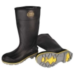 SERVUS XTP PVC KNEE SAFETY TOE NON SLIP BOOTS