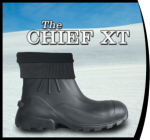 "8"" CHIEF XT EVA INSULATED SAFETY BOOT"