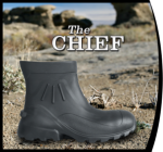 BILLY BOOTS CHIEF 8 INCH EVA SAFETY TOE BOOTS