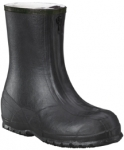 HONEYWELL RANGER SUPERSIZE FLEECE-LINED ZIPPER OVERBOOTS