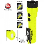NIGHTSTICK XPP-5422GMX X-Series Intrinsically Safe Dual-Light™ Flashlight w/Dual Magnets