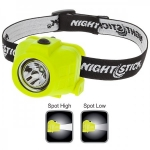 NIGHTSTICK XPP-5450G Intrinsically Safe Dual-Function Headlamp
