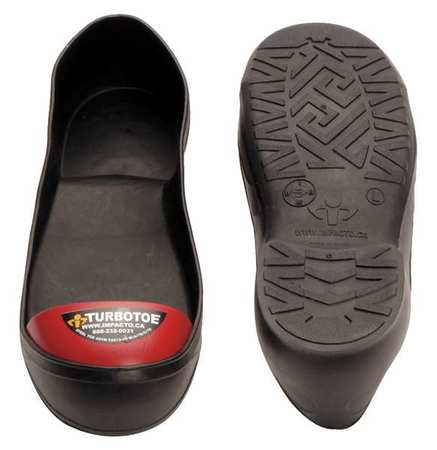 Turbo Toe Durable Quality Protective Slip Resistant